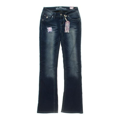 Wall Flower Jeans in size JR 3 at up to 95% Off - Swap.com
