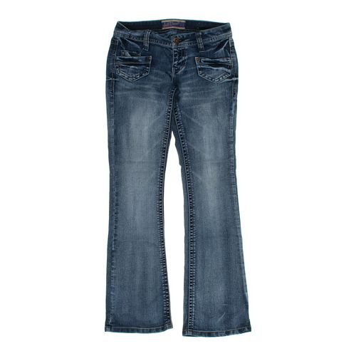 Wall Flower Jeans in size JR 5 at up to 95% Off - Swap.com