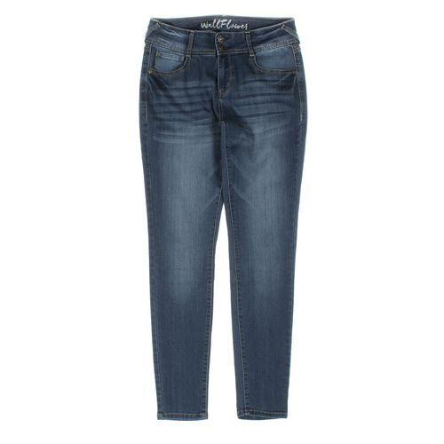 Wall Flower Jeans in size JR 7 at up to 95% Off - Swap.com