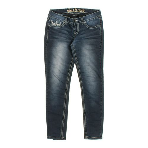 Wall Flower Jeans in size JR 9 at up to 95% Off - Swap.com