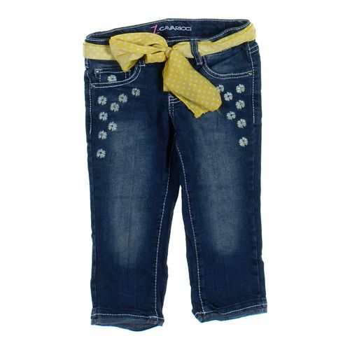 Z. Cavaricci Jeans in size 6X at up to 95% Off - Swap.com