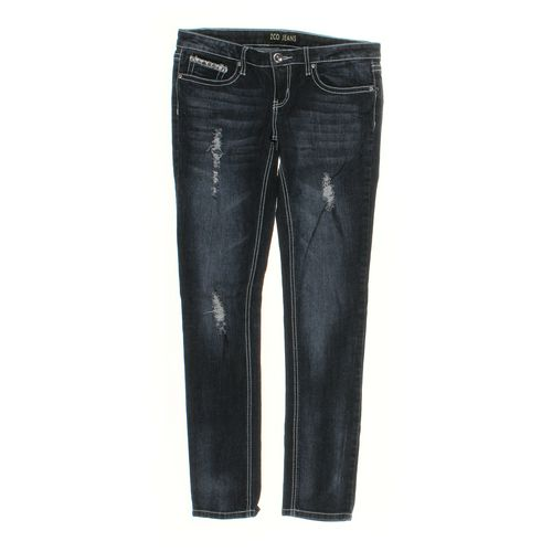 ZCO Jeans Jeans in size JR 7 at up to 95% Off - Swap.com