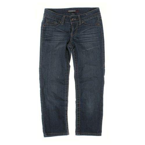 FRAGILE Jeans in size 0 at up to 95% Off - Swap.com