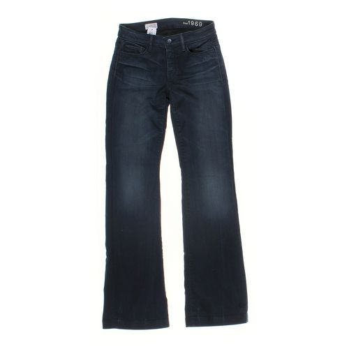 Gap Jeans Jeans in size 00 at up to 95% Off - Swap.com