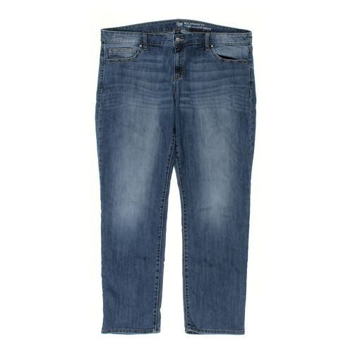 Gap Jeans in size 18 at up to 95% Off - Swap.com