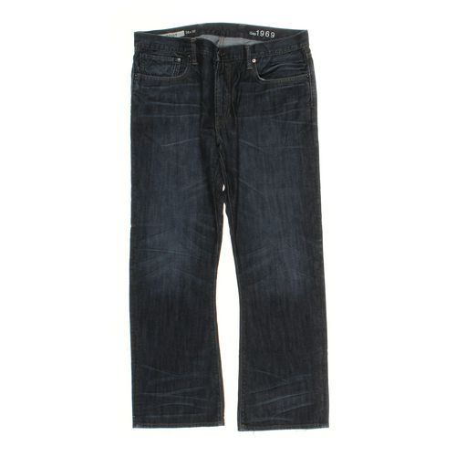 """Gap Jeans in size 38"""" Waist at up to 95% Off - Swap.com"""
