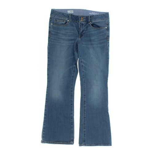 Gap Jeans in size 10 at up to 95% Off - Swap.com