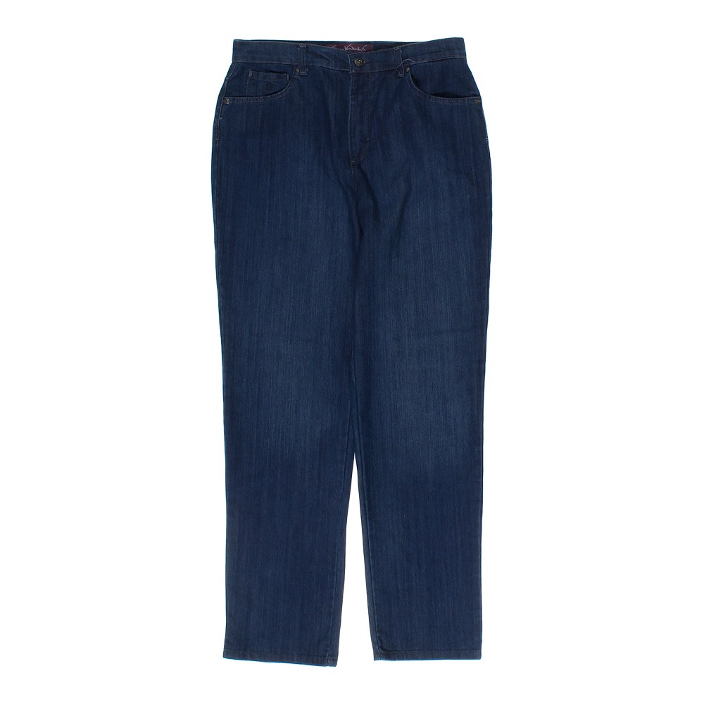 fdf5a338fc451 Gloria Vanderbilt Jeans in size 12 at up to 95% Off - Swap.com