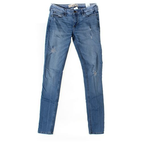 Hollister Jeans in size 6 at up to 95% Off - Swap.com