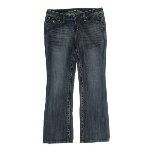 INC Denim Jeans in size 12 at up to 95% Off - Swap.com