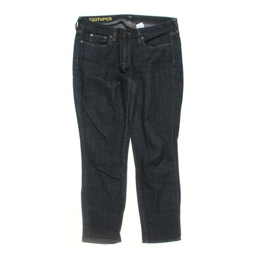 J.Crew Jeans in size 12 at up to 95% Off - Swap.com