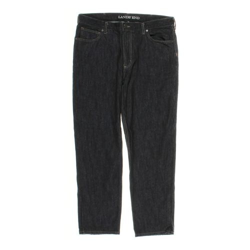 """Lands' End Jeans in size 38"""" Waist at up to 95% Off - Swap.com"""
