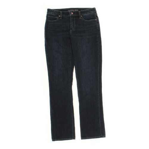 Lands' End Jeans in size 6 at up to 95% Off - Swap.com