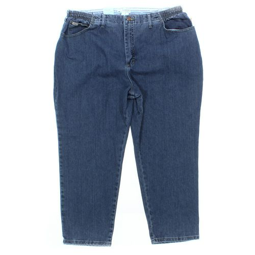 Lee Jeans in size 24 at up to 95% Off - Swap.com