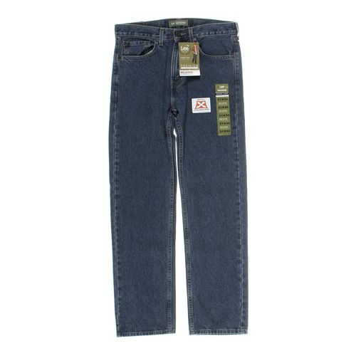 "Lee Jeans in size 32"" Waist at up to 95% Off - Swap.com"