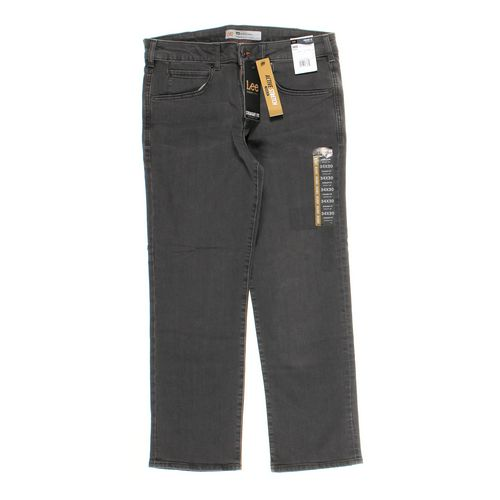 """Lee Jeans in size 34"""" Waist at up to 95% Off - Swap.com"""