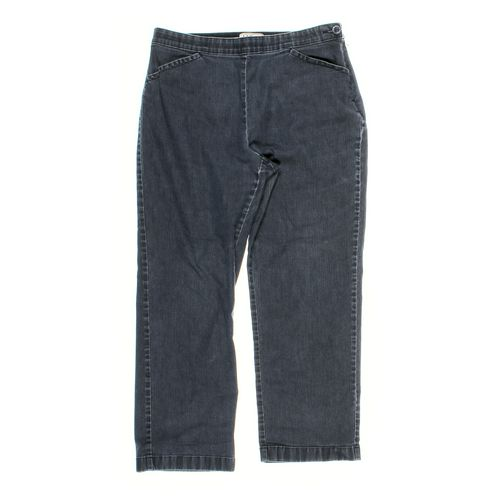 L.L.Bean Jeans in size 16 at up to 95% Off - Swap.com