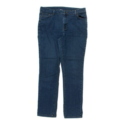 L.L.Bean Jeans in size 18 at up to 95% Off - Swap.com