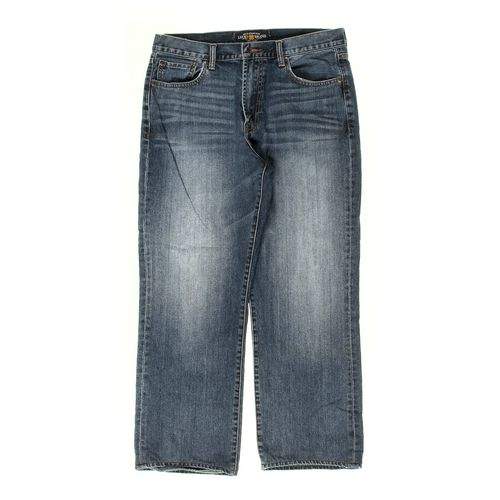 """Lucky Brand Jeans in size 34"""" Waist at up to 95% Off - Swap.com"""