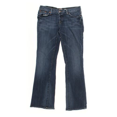 Lucky Brand Jeans in size 4 at up to 95% Off - Swap.com