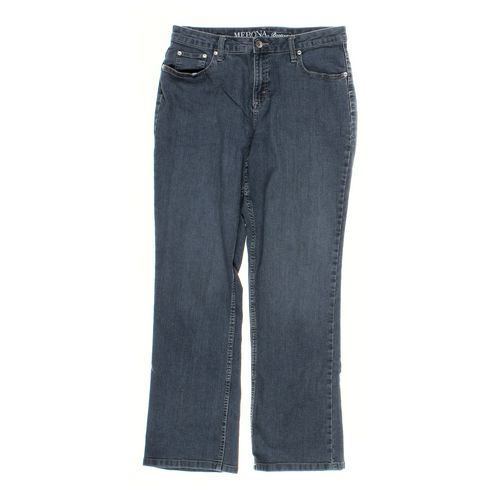 Merona Jeans in size 12 at up to 95% Off - Swap.com