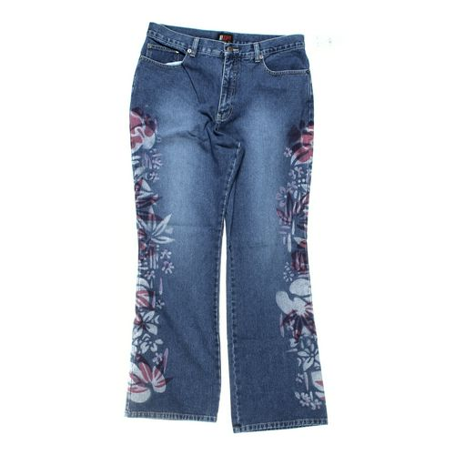 New York & Company Jeans in size 14 at up to 95% Off - Swap.com