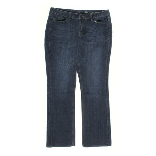New York & Company Jeans in size 18 at up to 95% Off - Swap.com