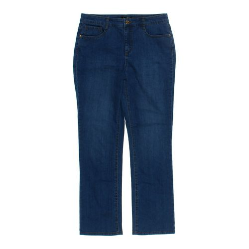 Nicole Miller Jeans in size 12 at up to 95% Off - Swap.com