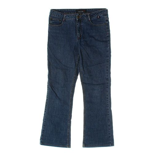 Nicole Miller Jeans in size 8 at up to 95% Off - Swap.com