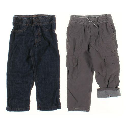 Carter's Jeans & Pants Set in size 2/2T at up to 95% Off - Swap.com
