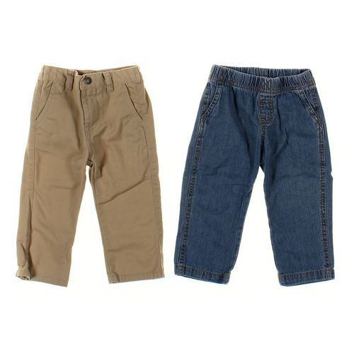 Carter's Jeans & Pants Set in size 18 mo at up to 95% Off - Swap.com