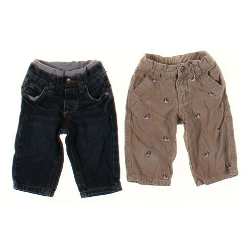 Gymboree Jeans & Pants Set in size 3 mo at up to 95% Off - Swap.com