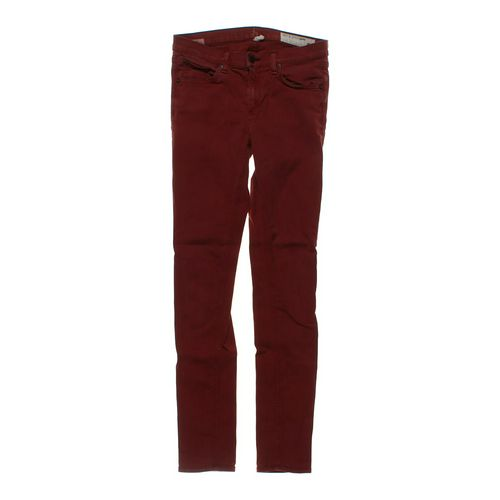 rag & bone Jeans in size 4 at up to 95% Off - Swap.com