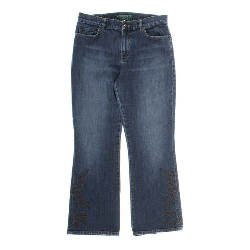 Ralph Lauren Jeans in size 10 at up to 95% Off - Swap.com