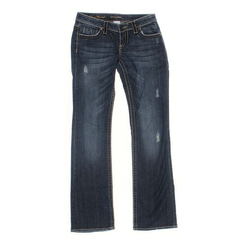 See Thru Soul Jeans in size 2 at up to 95% Off - Swap.com
