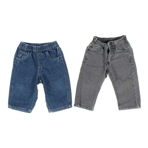 Cherokee Jeans Set in size 12 mo at up to 95% Off - Swap.com