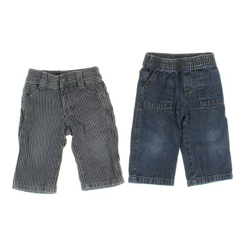 Circo Jeans Set in size 12 mo at up to 95% Off - Swap.com