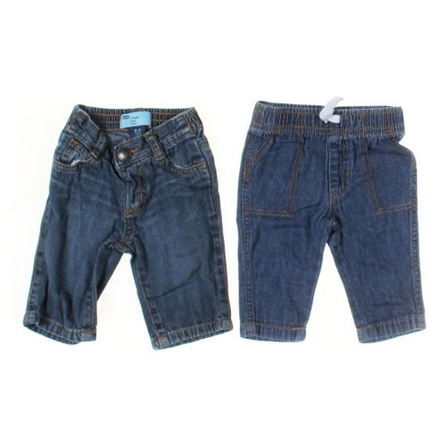 Old Navy Jeans Set in size NB at up to 95% Off - Swap.com