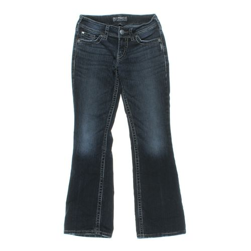 Silver Jeans Jeans in size 2 at up to 95% Off - Swap.com
