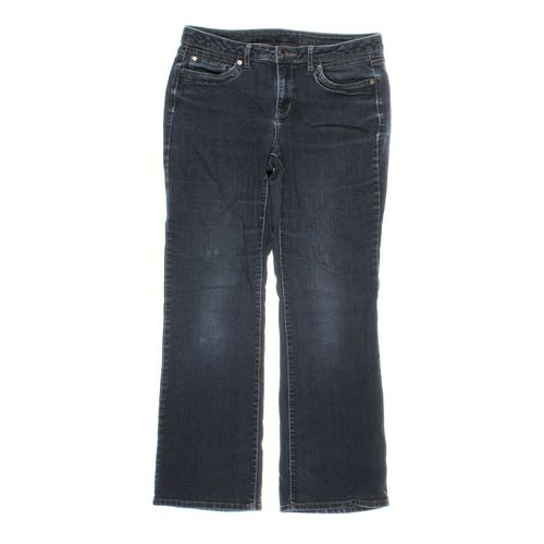 Simply Vera by Vera Wang Jeans in size 10 at up to 95% Off - Swap.com