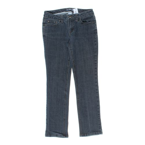 St. John's Bay Jeans in size 6 at up to 95% Off - Swap.com