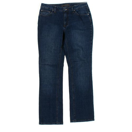 St. John's Bay Jeans in size 10 at up to 95% Off - Swap.com