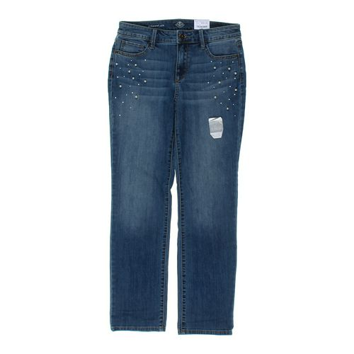 St. John's Bay Jeans in size 8 at up to 95% Off - Swap.com