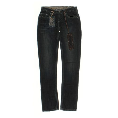 Stitch Jeans in size 0 at up to 95% Off - Swap.com