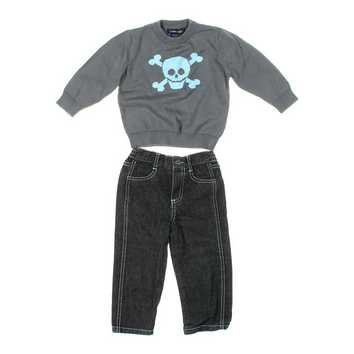 Jeans & Sweater Set for Sale on Swap.com