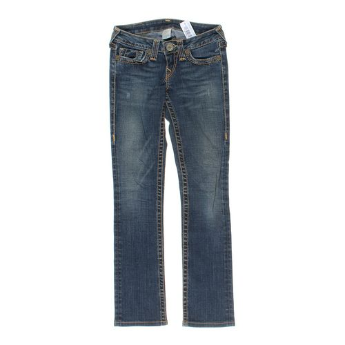 True Religion Jeans in size 0 at up to 95% Off - Swap.com