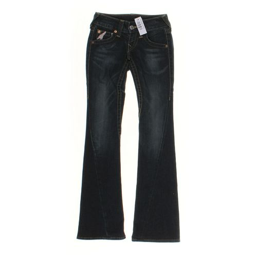 True Religion Jeans in size 00 at up to 95% Off - Swap.com