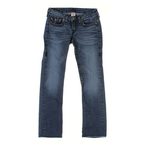 True Religion Jeans in size 6 at up to 95% Off - Swap.com