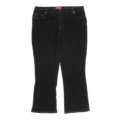 Woman Within Jeans in size 18 at up to 95% Off - Swap.com