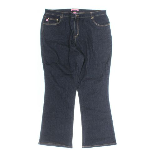Woman Within Jeans in size 20 at up to 95% Off - Swap.com